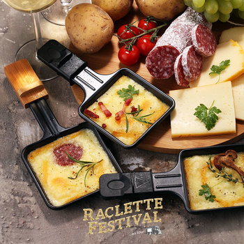 RACLETTE FESTIVAL ON TOUR