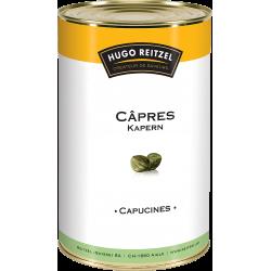 CÂPRES CAPUCINES