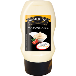 MINI-SQUEEZE MAYONNAISE