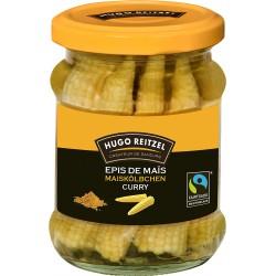 EPIS DE MAIS FAIRTRADE AU CURRY