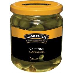 CAPRONS