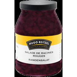 SALADE DE RACINES ROUGES 2/1 HR