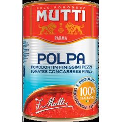 PULPE DE TOMATES