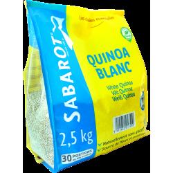 Quinoa blanc