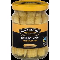 EPIS DE MAIS FAIRTRADE