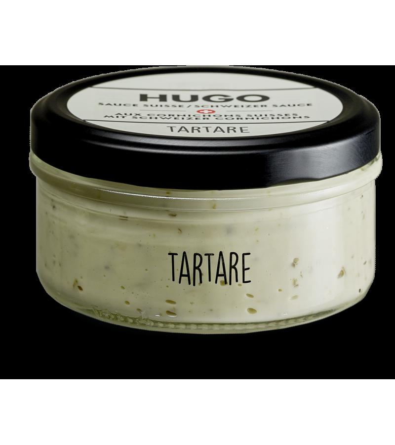 Sauce suisse tartare