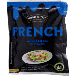 French Dressing Beutel