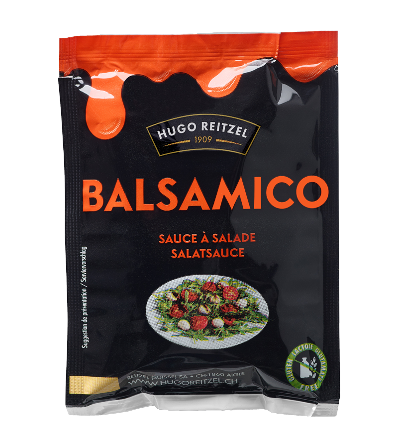 Balsamico Dressing bEUTEL 40 ml