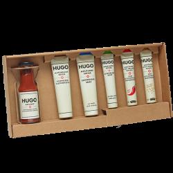 Geschenkbox - Saucen