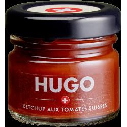 Miniglas HUGO Ketchup