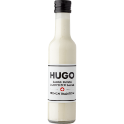 Sauce Salade HUGO  French Tradition Fraîche 250ml
