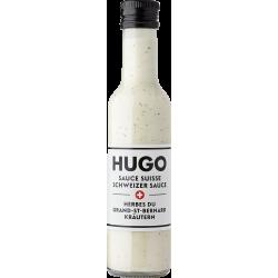 HUGO French Salad Dressing mit frischen Kräutern 250ml