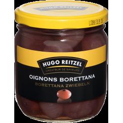 Oignons Borettana